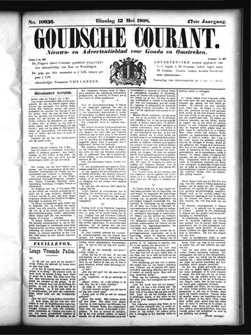 Goudsche Courant 1908-05-12