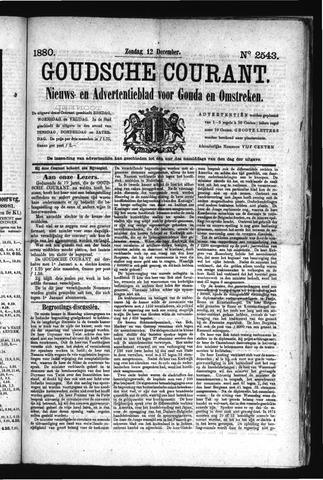 Goudsche Courant 1880-12-12