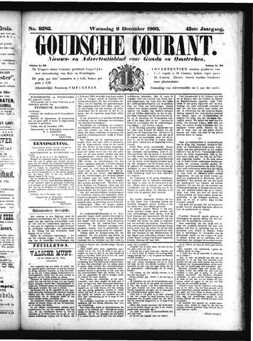 Goudsche Courant 1903-12-09