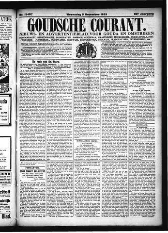 Goudsche Courant 1923-12-05