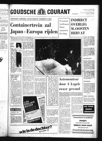 Goudsche Courant 1971-01-06