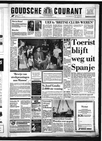 Goudsche Courant 1985-05-31