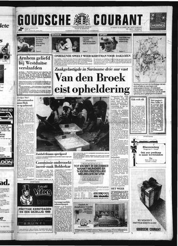 Goudsche Courant 1988-12-24