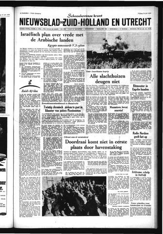 Schoonhovensche Courant 1970-07-24