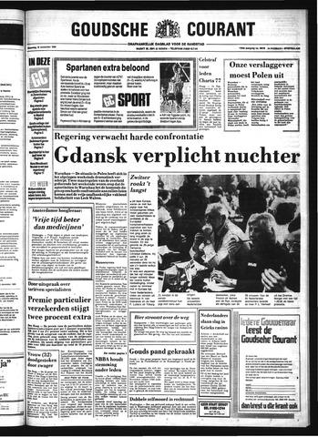 Goudsche Courant 1980-11-10