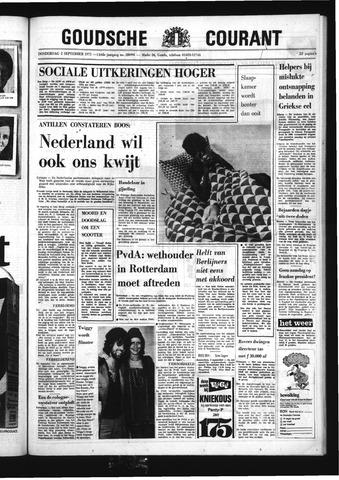 Goudsche Courant 1971-09-02