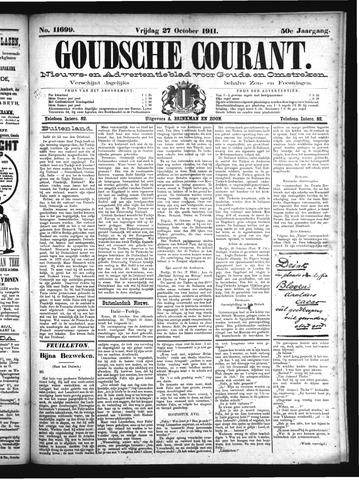 Goudsche Courant 1911-10-27