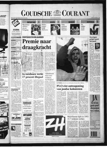 Goudsche Courant 1994-02-26