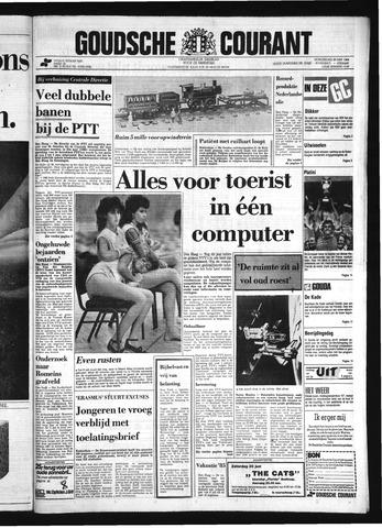 Goudsche Courant 1984-06-28