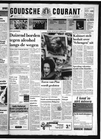 Goudsche Courant 1989-12-12