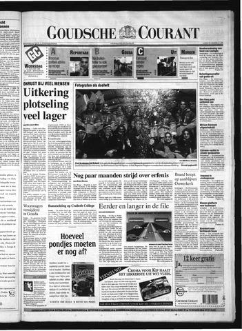 Goudsche Courant 1998-01-21