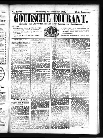 Goudsche Courant 1906-12-13