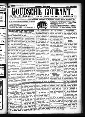 Goudsche Courant 1925-06-02