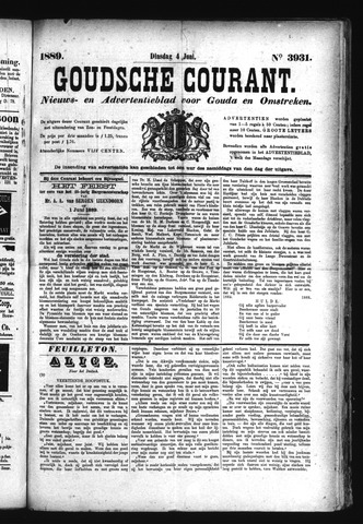 Goudsche Courant 1889-06-04