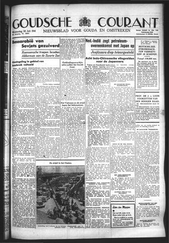 Goudsche Courant 1941-07-30