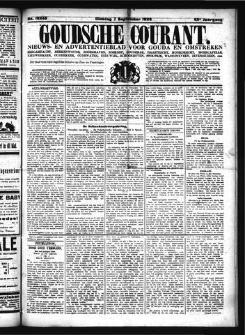 Goudsche Courant 1926-09-07