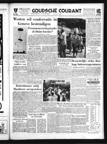 Goudsche Courant 1959-07-21