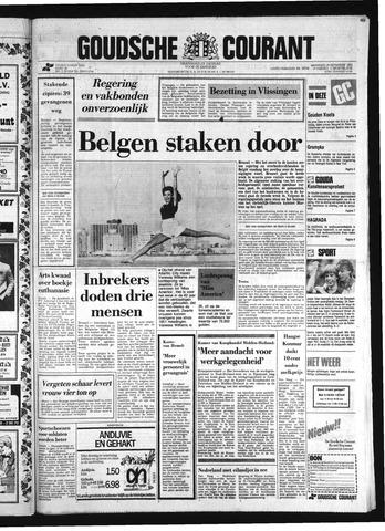 Goudsche Courant 1983-09-19
