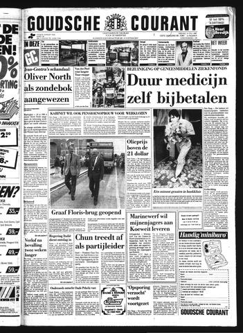 Goudsche Courant 1987-07-10