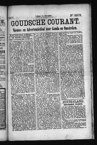 Goudsche Courant 1877-12-21