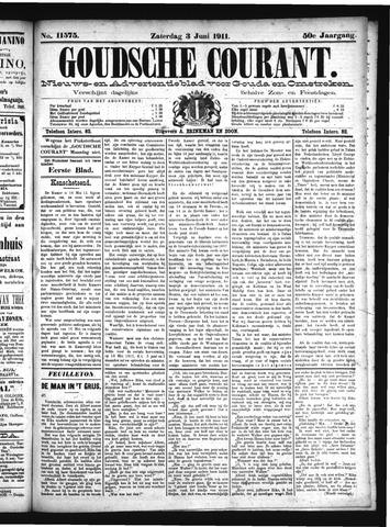 Goudsche Courant 1911-06-03