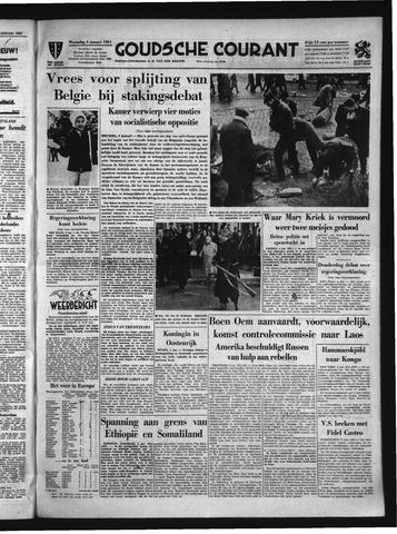 Goudsche Courant 1961-01-04