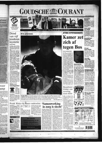 Goudsche Courant 2001-01-16