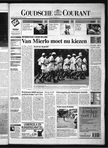 Goudsche Courant 1994-07-04