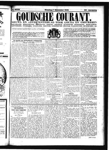 Goudsche Courant 1926-12-07