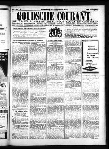Goudsche Courant 1933-08-23