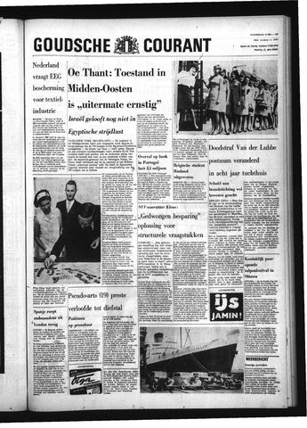 Goudsche Courant 1967-05-18
