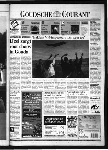Goudsche Courant 1997-11-20