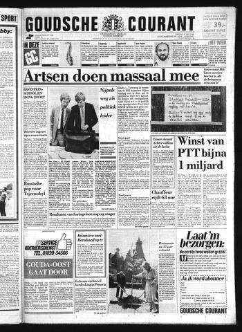 Goudsche Courant 1986-05-27