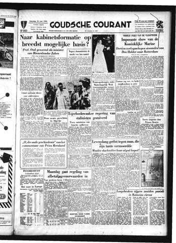 Goudsche Courant 1956-06-16