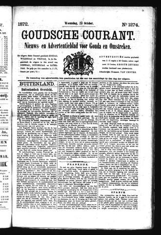 Goudsche Courant 1872-10-23