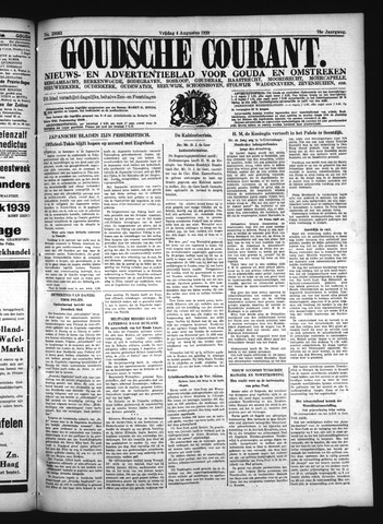 Goudsche Courant 1939-08-04