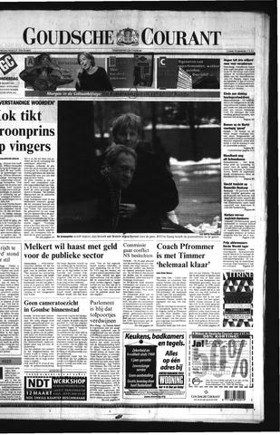 Goudsche Courant 2001-03-08