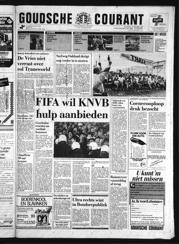 Goudsche Courant 1989-10-23
