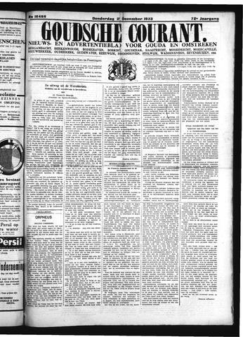 Goudsche Courant 1933-12-28