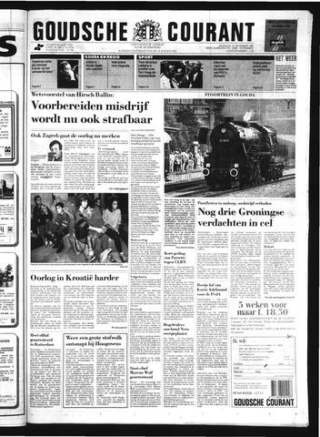 Goudsche Courant 1991-09-16
