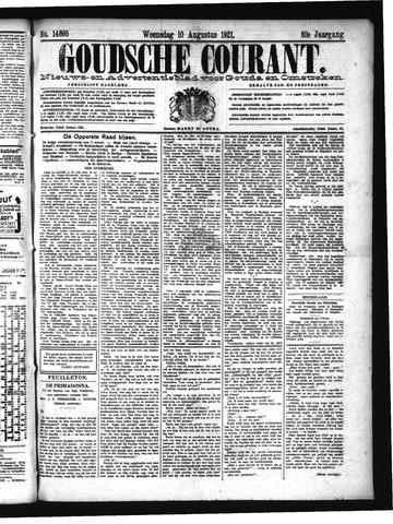 Goudsche Courant 1921-08-10