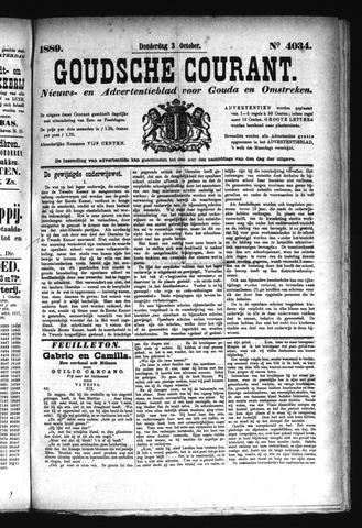 Goudsche Courant 1889-10-03