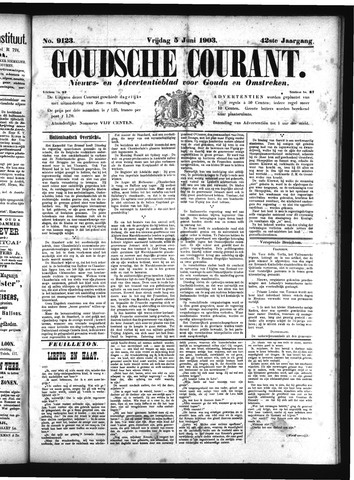 Goudsche Courant 1903-06-05