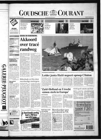 Goudsche Courant 1994-09-16