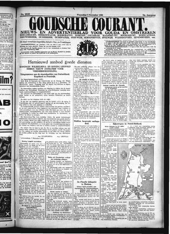 Goudsche Courant 1939-11-08