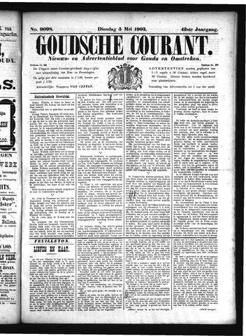 Goudsche Courant 1903-05-05