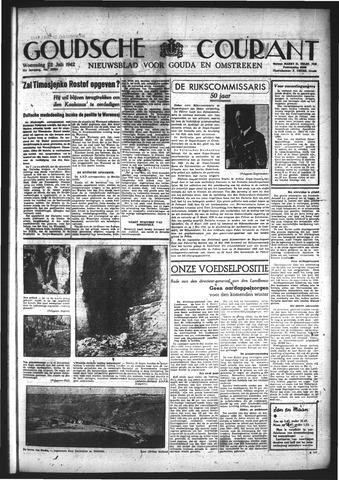 Goudsche Courant 1942-07-22
