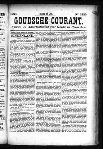 Goudsche Courant 1888-07-15
