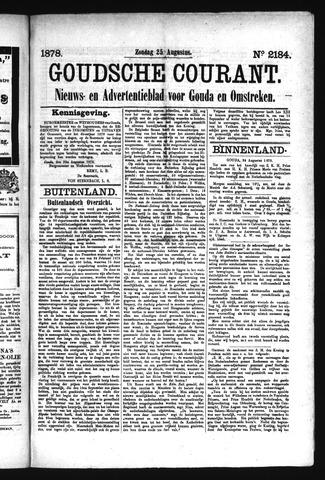 Goudsche Courant 1878-08-25