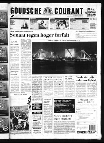 Goudsche Courant 1991-06-19